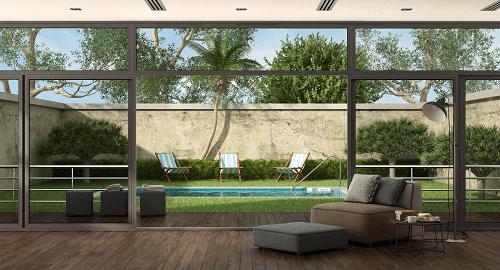 Villa à vendre à Cannes Californie